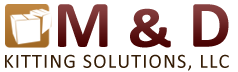 Logo, M & D Kitting Solutions, LLC - Product Shipping
